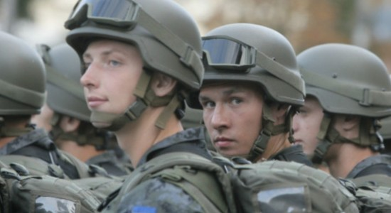 Кабмин направил средства из бюджета на обеспечение безопасности Украины