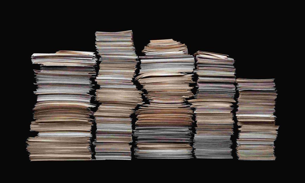Предприятия Черниговщины поставляют бумагу для 23 стран мира