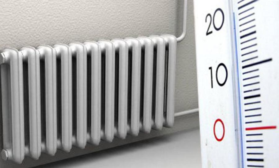 Ситуация с отоплением находится под контролем