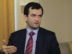 Евгений Капинус