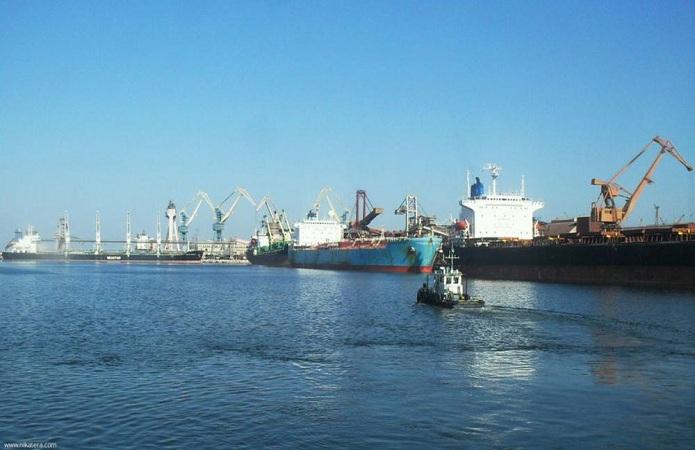 Нидерландские инвесторы прошлись по херсонским портам