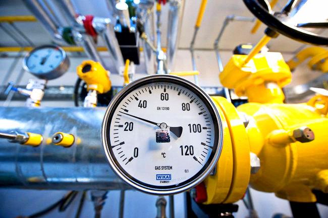 Стало известно, сколько Украине приходится платить за европейский газ