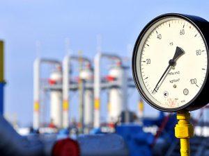 импорт газа