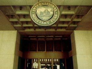 В Минфине уже готовятся к приезду МВФ