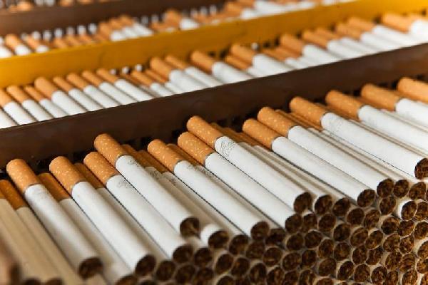 По всей Украине проблемы с поставками сигарет