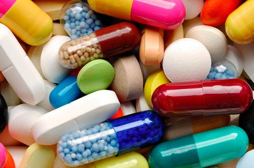 Лекарства из подпольного цеха отправлялись в аптеки и санатории