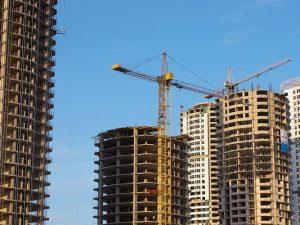 Бюджет Киева больше не пополняют инвесторы строительства