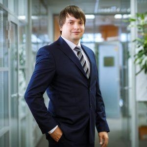 Александр Борщук Платинум банк