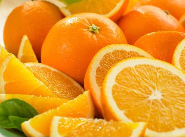 Украинцам обещают дешевые апельсины
