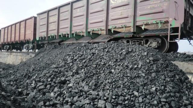 Украина уже запасла почти 1,8 млн т угля