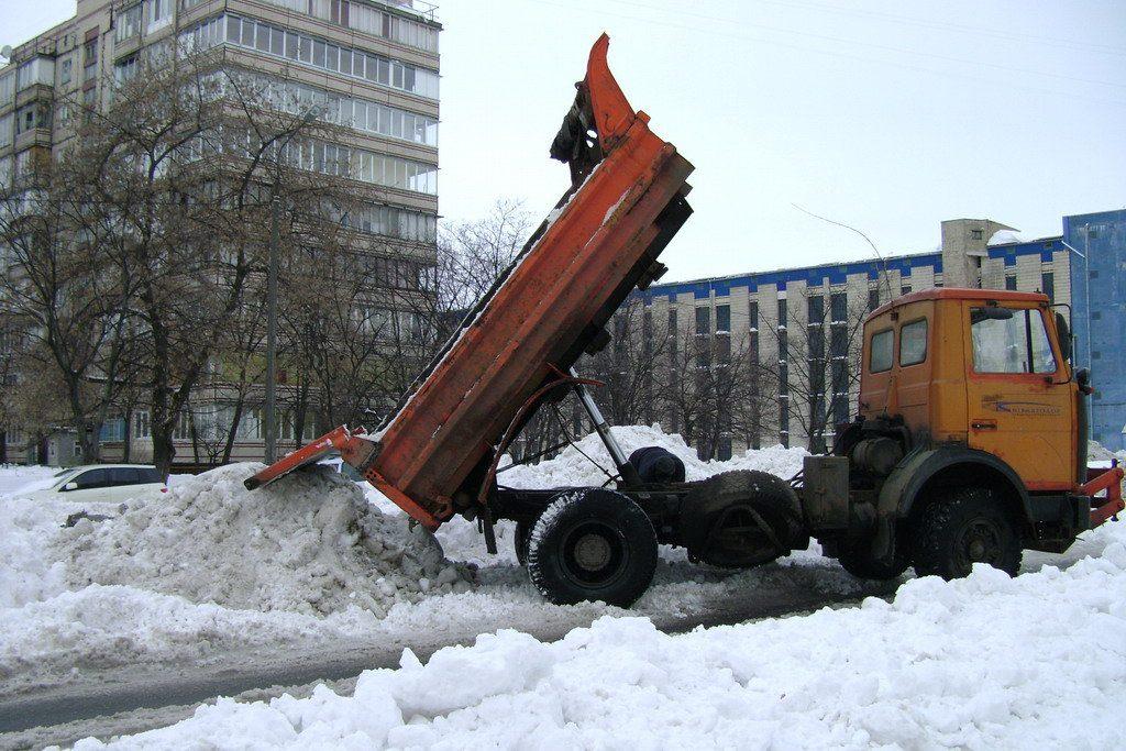 Дорожные службы полностью готовы к зиме