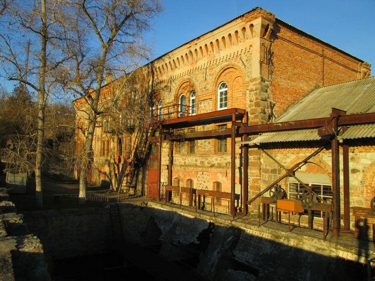 Уже есть условия продажи двух ГЭС в Николаевской области
