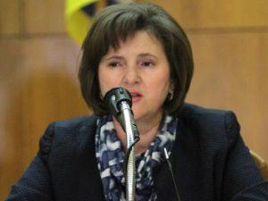 Галина Карп