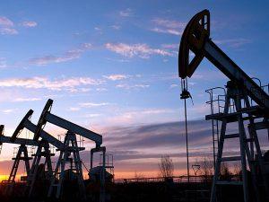Отчет Baker Hughes снизил цены на нефть