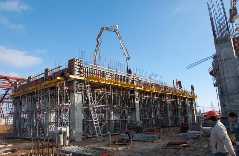 В Винницкой области будет построен завод за средства немецких инвесторов