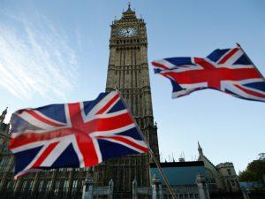 В Великобритании наложили арест на счета росТВ Russia Today