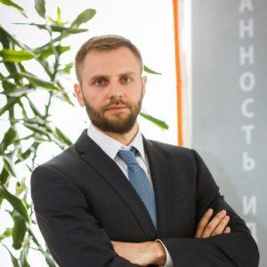 Вадим Кривовяз platinumbank