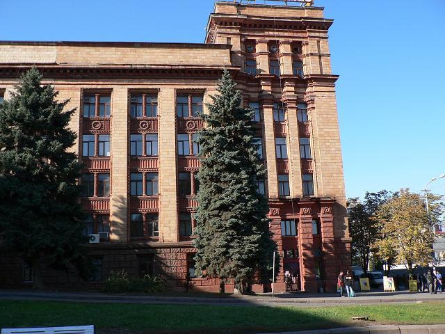 суд в Днепропетровске