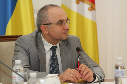 Сергей Савчук