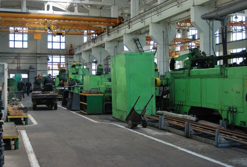 Львовский локомотиворемонтный завод
