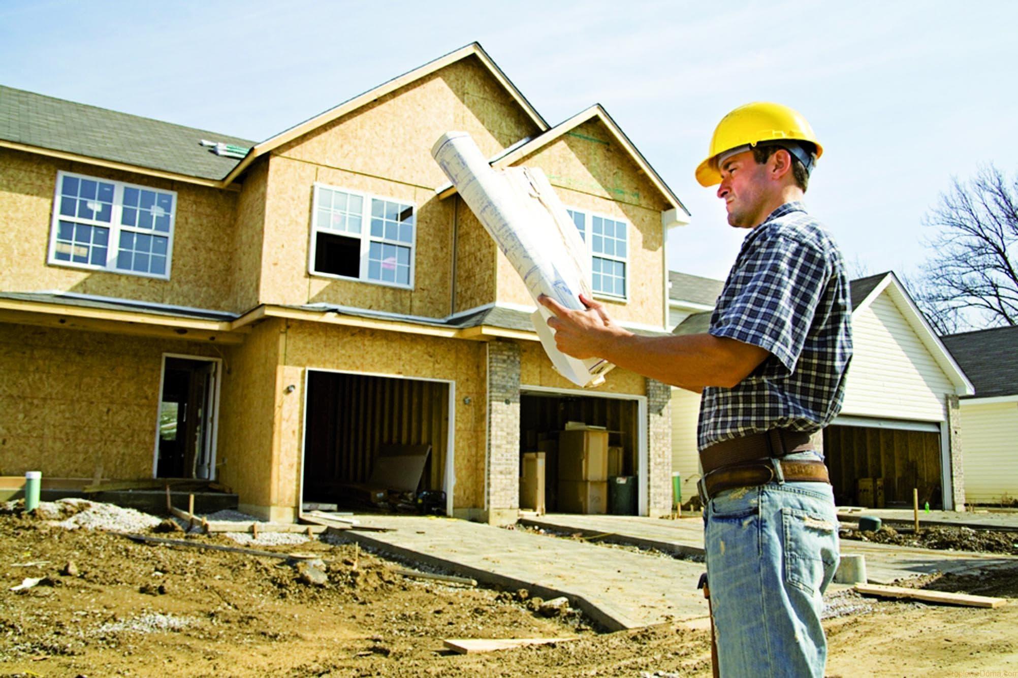 купить или построить дом за и против
