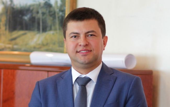 Дмитрий Роменский