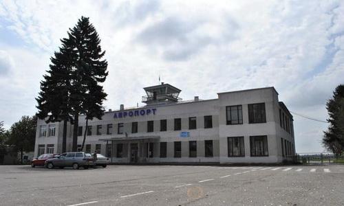 Тернопольский аэропорт