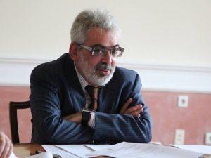 Игорь Пиковский