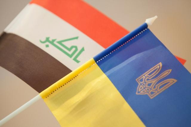 Ирак лидирует среди импортеров украинского лука