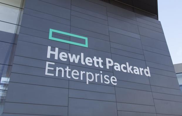 Hewlett Packard Enterprise запустит блокчейн-сервис в 2018 году