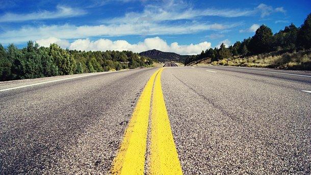 качественные дороги