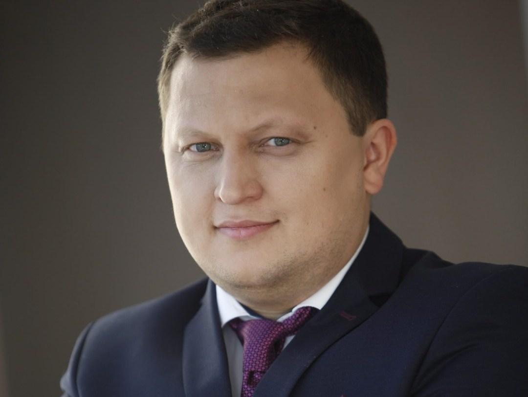Михаил Демкив