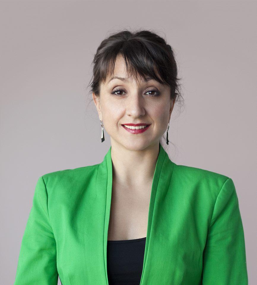 Татьяна Труш