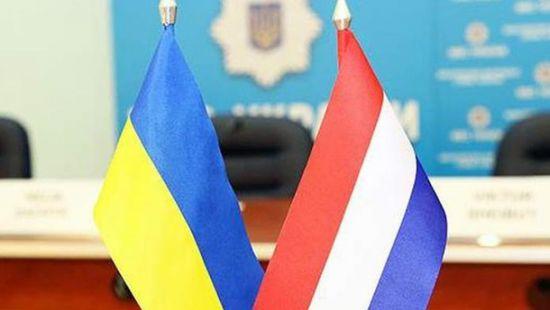 Украина-Нидерланды