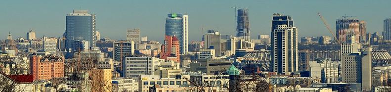 панорама-делового-центра-Киева