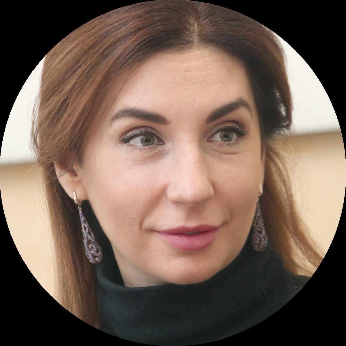 Екатерина Назимко