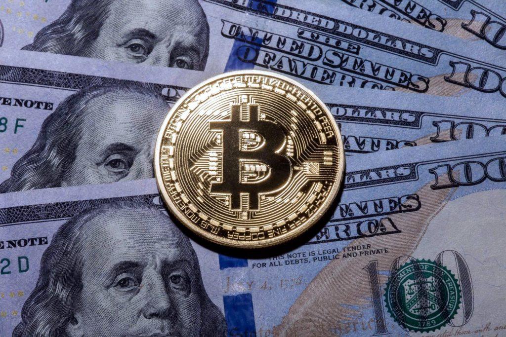 биткоин_доллар