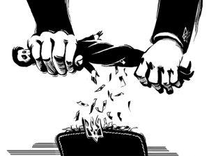 налоги_карикатура