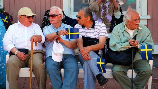 швеция_пенсия