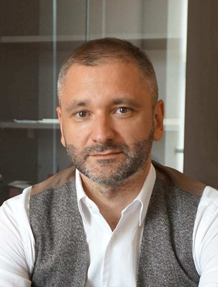 Олег Ропяк