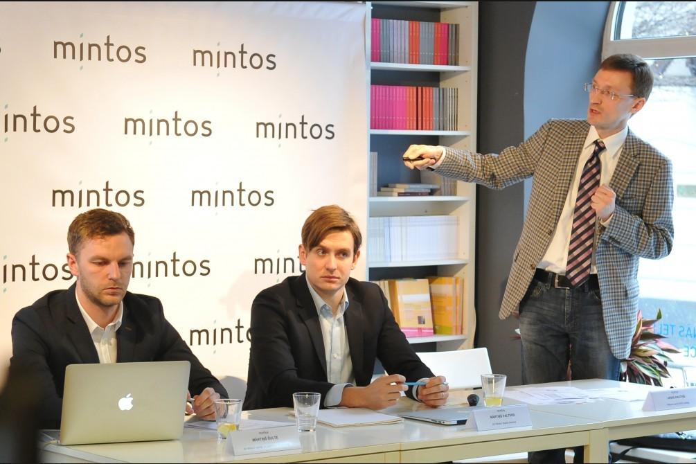 Минтос