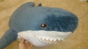акула икеа