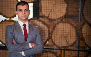 Работа в Центре Биржевых Технологий, отзывы сотрудников о перспективах работы в ЦБТ, Владимир Симионеску.