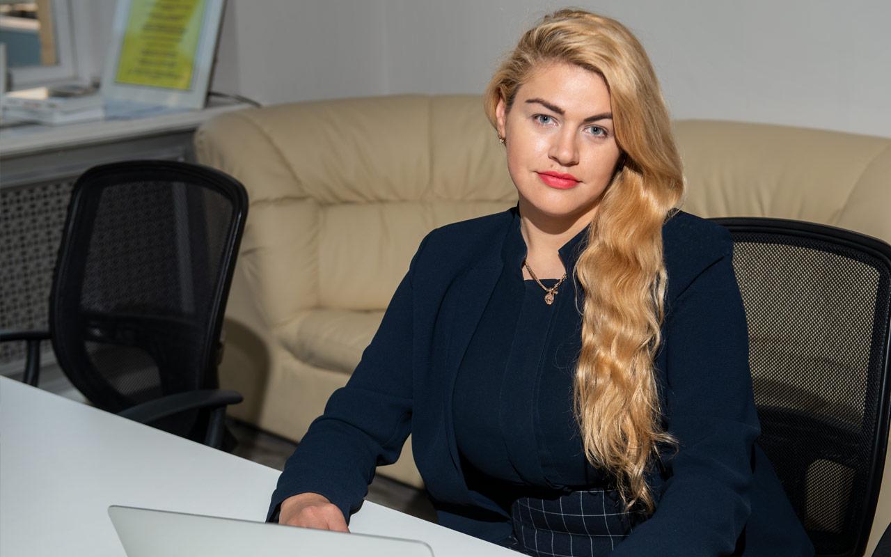 Центр Биржевых технологий — работа в успешной компании открывает перспективы карьерного роста, Юлия Полищук