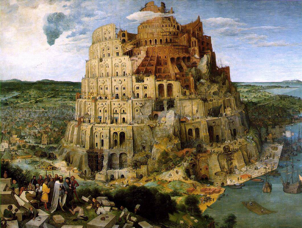 rueghel-tower-of-babel