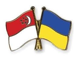 Украина-Сингапур