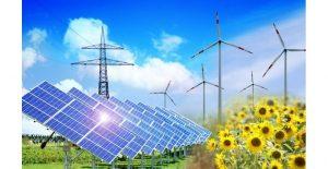 альтернативная энергетика
