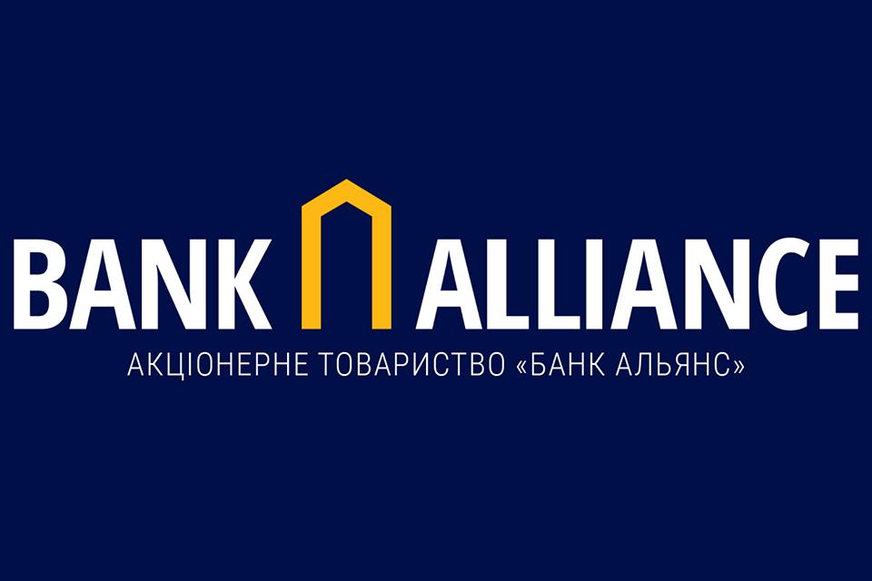 Альянс лого правильный