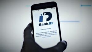 bank ID банк айди