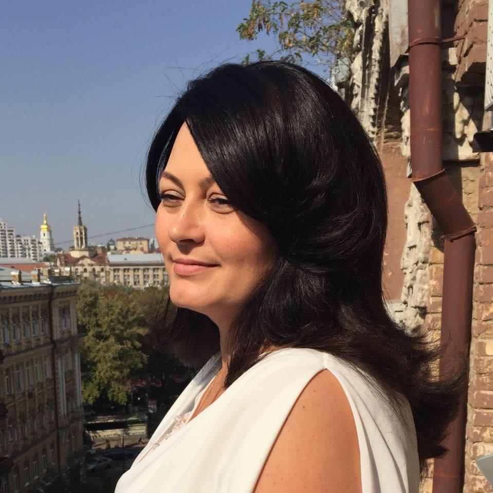 Наталия Гудыма